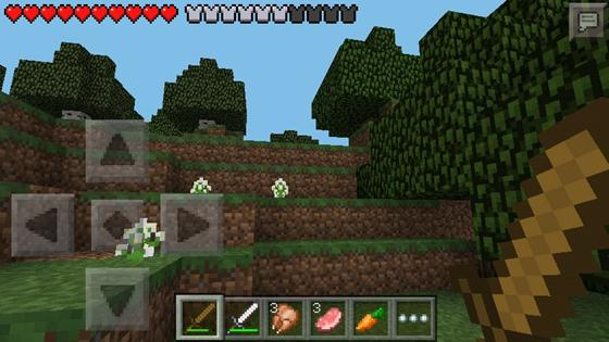 Minecraft Games To Play On The Computer : How to play the hunger games in minecraft pe x