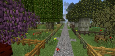 Forestry Mod for Minecraft 1.7.10