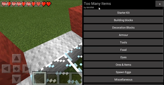 how to create your own minecraft mod