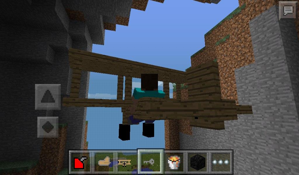 تحميل mods for minecraft pe