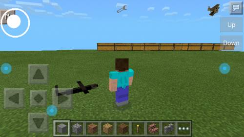 how to activate deactivate fly minecraft