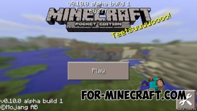 Block Launcher 1.8 for Minecraft PE 0.10.0 edit