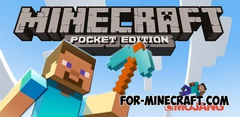 MORE, THAN PC V.1.1 mod for Minecraft PE 0.9.5