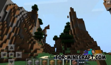 GLSL Shaders 2.0 for MCPE 0.10.0
