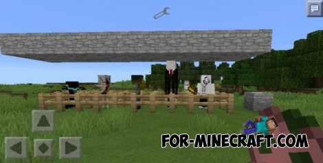 LariothCraft texture for Minecraft PE 0.10.4