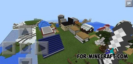 Stampys lovely world map for minecraft pe gumiabroncs Gallery