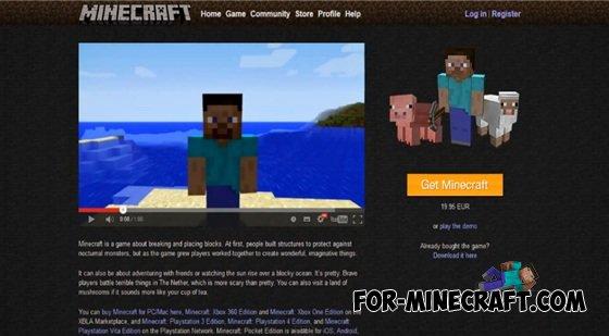 Minecraft PE Update Preview - Skins para minecraft pe con alas