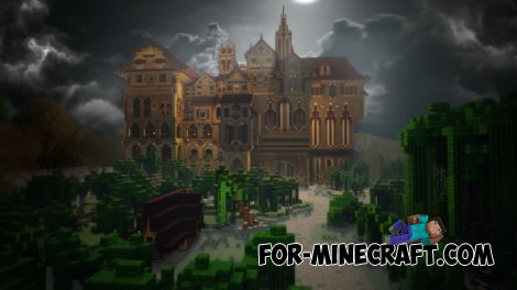 Top 5 Adventure maps for Minecraft PE 0.10.5