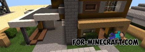 FAITHFUL Texture 32x32 with shaders for MCPE 0.10.5