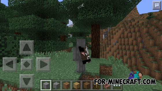 Block Launcher Beta For Minecraft PE - Baixar skins para minecraft 1 8