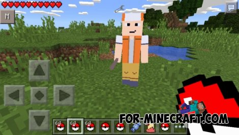 how to catch fish in minecraft pocket edition