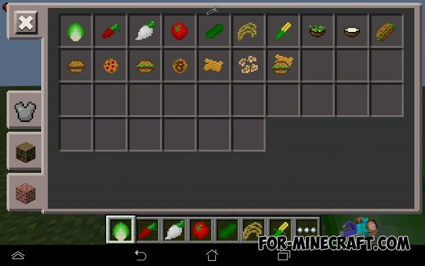 how to make soup on minecraft