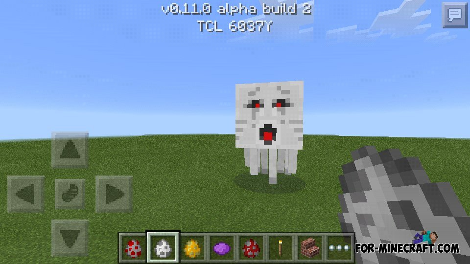 Minecraft pocket edition for How to fish in minecraft pe