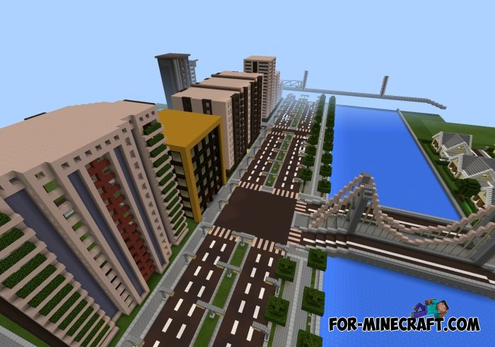 mcpe how to download maps