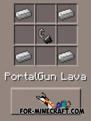 how to get a gun mod in minecraft pe