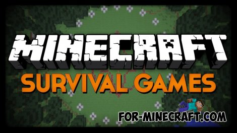 Lifeboat Survival Games server for Minecraft PE 0.10.5