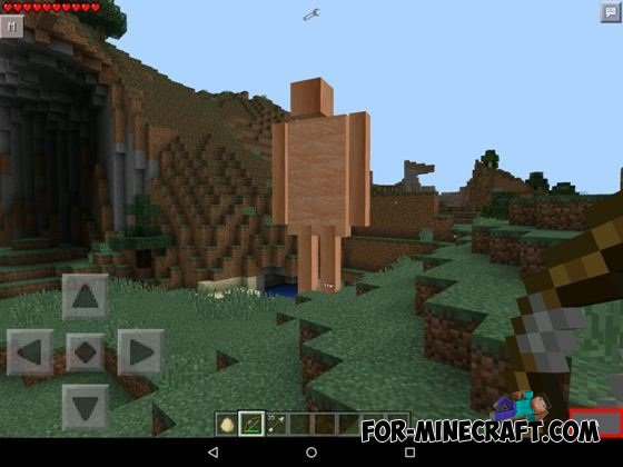 minecraft pocket edition how to download mods