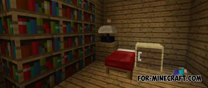 how to build a craft table in minecraft pocket edition