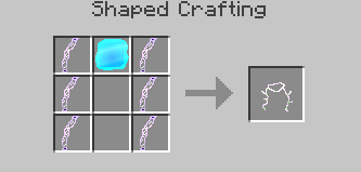 Weapons+ (Weapons Plus) mod for Minecraft 1.7.10