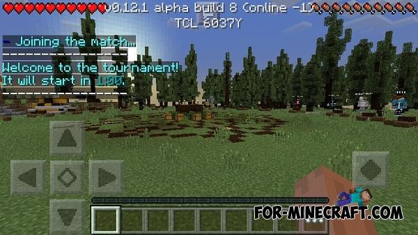 minecraft pe dating server 13 0