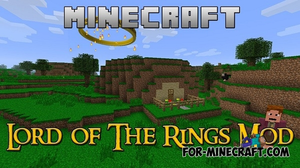Mods for Minecraft Poc...