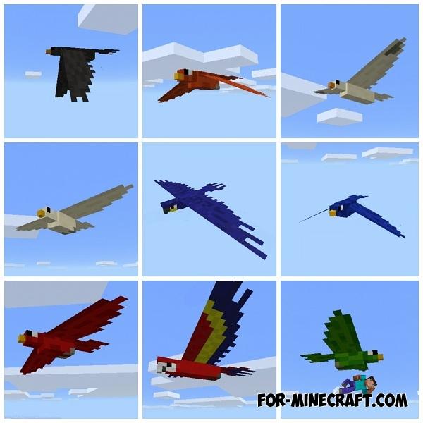 Minecraft Mo Creatures Big Cats Id