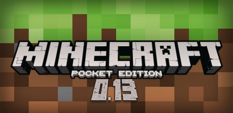 Minecraft Pocket Edition 0.13 - More information