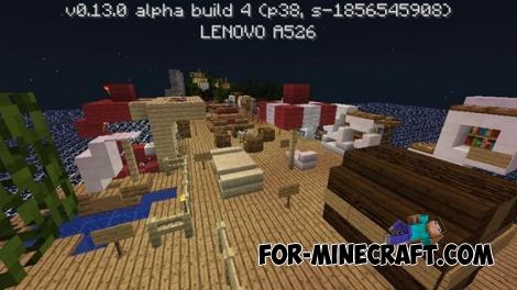 how to make furniture in minecraft pe creative