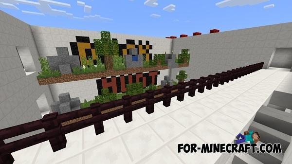 Minecraft pe roulette