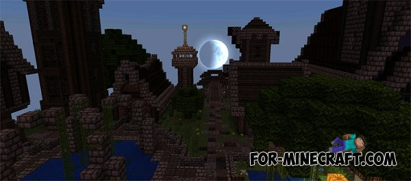 minecraft texture pack john smith download