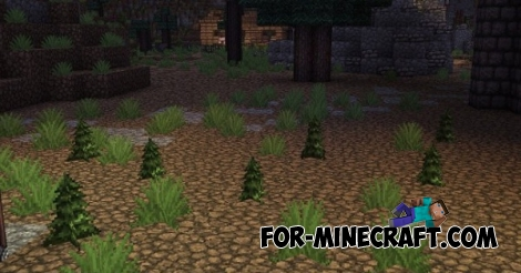 John Smith Legacy for Minecraft PE 1.2