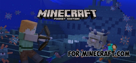 Minecraft PE 0.16.0 (Boss Update)