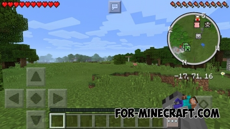Toolbox v4.3.6.4 for Minecraft PE 1.4.2+