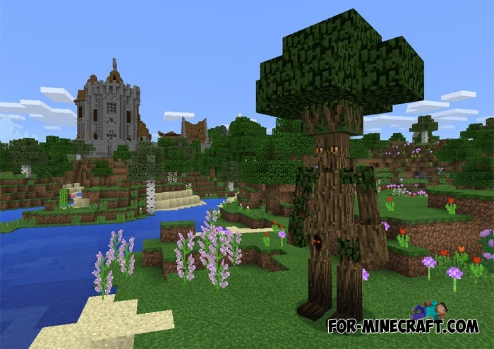 Amazing Mobs for Minec...