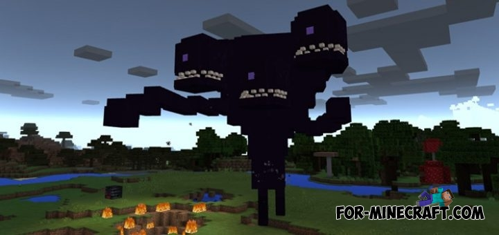 how to build the wither minecraft