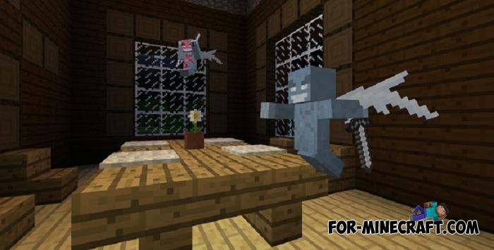 Download Minecraft Pe 1 1 1