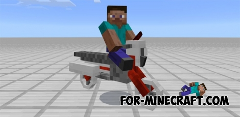 Redstone Mobs Addon v5 for Minecraft PE 1.2