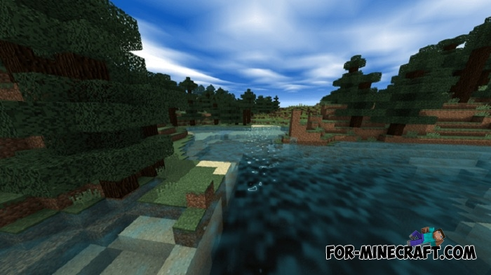 minecraft best shaders that exist