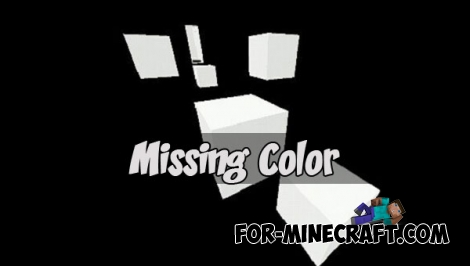Missing Color map (MCPE 1.0/1.1)