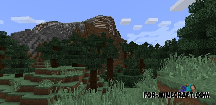 how to change the texture pack in minecraft pe