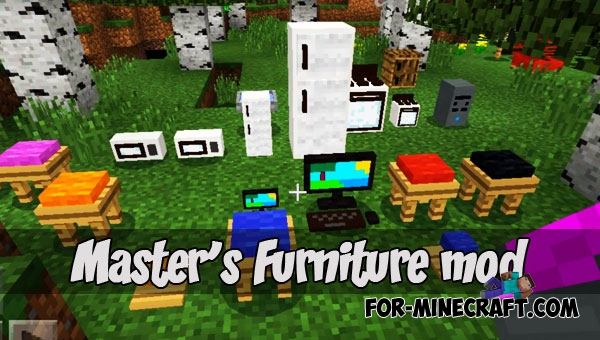 Mods For Minecraft Pocket Edition Page 2