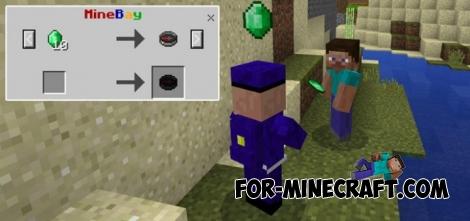 Modern Furniture Addon V3 For Minecraft Pe 1 2