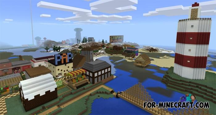 stampylonghead world minecraft 12