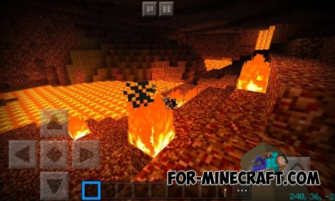 REAL Shader for Minecraft PE 1.2+