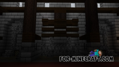 The Wall - Game of Thrones (Minecraft PE)