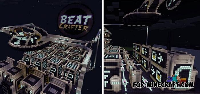 Beatcrafter Make Music In Minecraft Pe