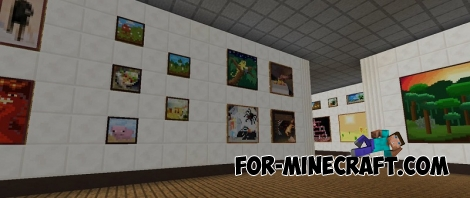 Minecraft PE 1.3 - Changelog
