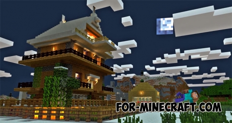 Download Minecraft China Edition
