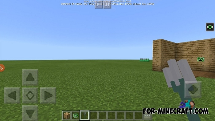 how to make the best trident minecraft