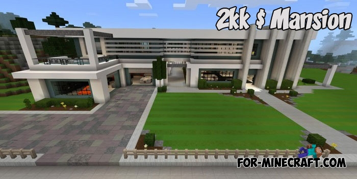 Favori Maps for Minecraft Pocket Edition ZW04